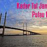 Kadar Tol Jambatan Pulau Pinang