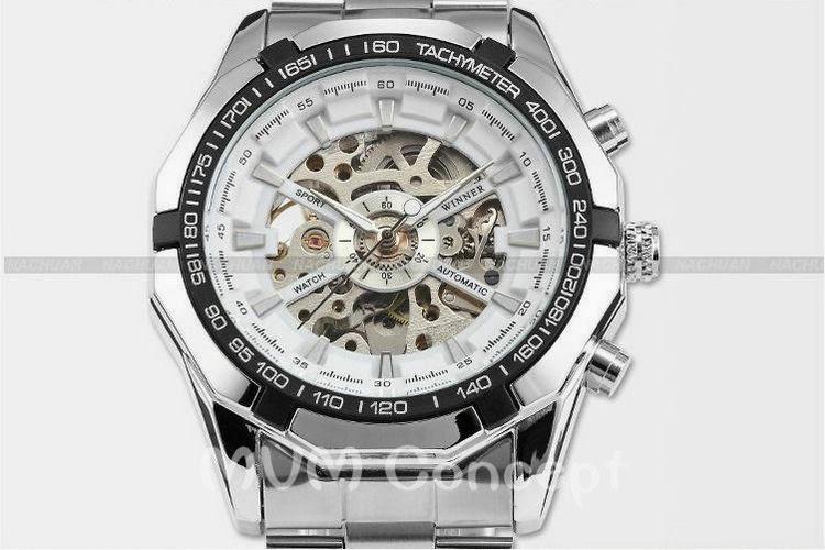 Marvellous Venture Marketing: MVM-WN-009 Luxury White