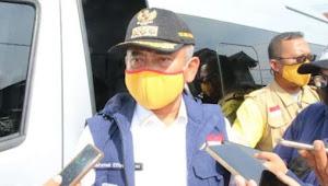 Wali Kota Bekasi: Satu Keluarga Positif Corona Bukan karena Salat Ied