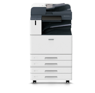 Fuji Xerox DocuCentre-VII C3372 Drivers Windows, Mac, Linux