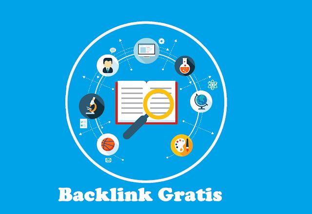 10 Situs Backlink Generator Yang Gratis , Aman dan Berkualitas Terbaru