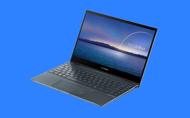 ASUS ZenBook Flip 13 UX363JA-EM189T: análisis