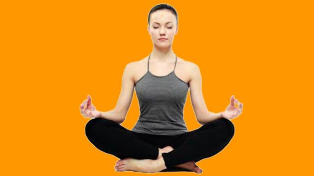 Hath Yoga