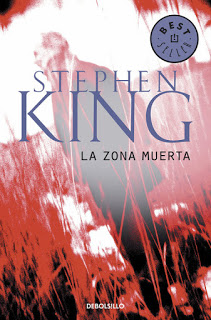 "Reseña: ""La zona muerta"" - Stephen King"