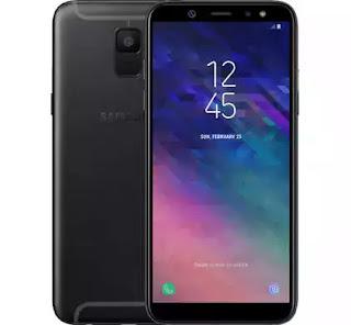 Full Firmware For Device Samsung Galaxy A6 2018 SM-A600AZ