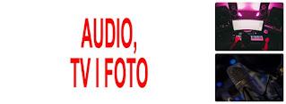 WEB STRANE ZA POSTAVLJANJE SMARAGDNIH OGLASA ZA AUDIO, TV, FOTO BESPLATNO