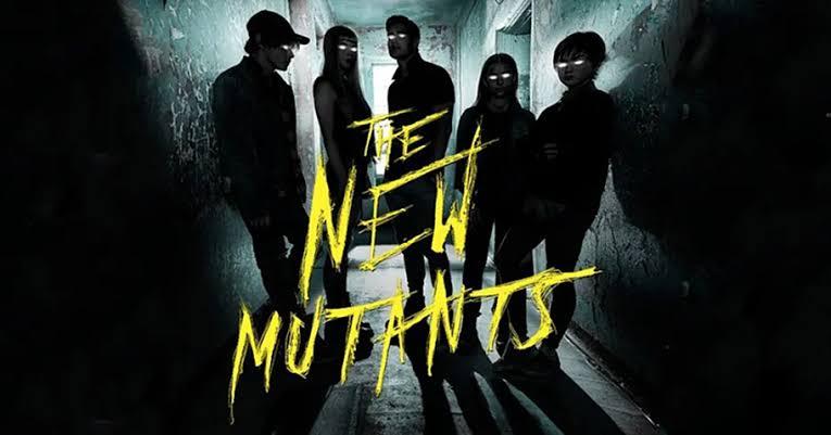 The New Mutants (2020)Bluray Subtitle Indonesia