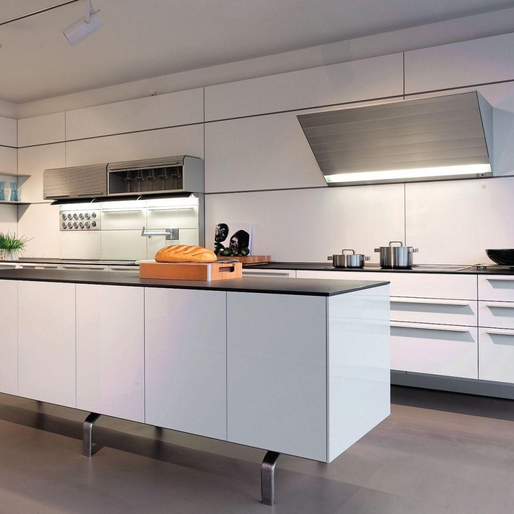 ... Des Minimalistische Küche Platziert Werden, Um Die Leistung Eines  Qualitätsproduktes, Angemessen Und Harmonisch Zu Treffen Deutschland, Von  Dem Es Eine ...