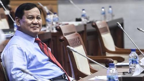 Prabowo Masih Jadi Pilihan Akar Rumput Gerindra, Puan Kandidat Cawapres Terkuat di Survei