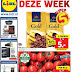 Lidl Folder Week 47, 20 – 26 November 2017