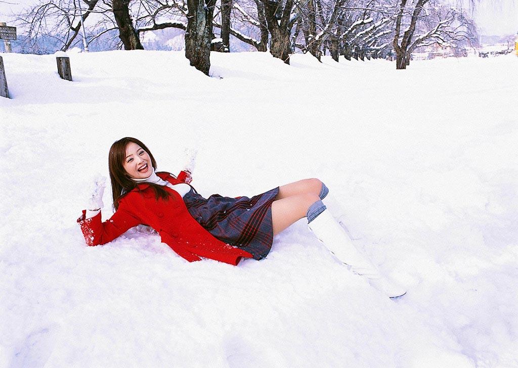 hot and sexy nozomi sasaki 04