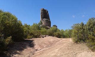 Turó de la Torre o de Castellnou (El repte dels 100 cims)