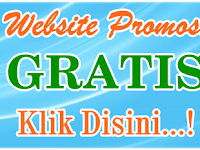 Website Promosi Gratis Arkana Pulsa Murah