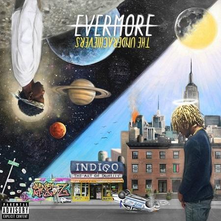 BEATBOX RADIO SHOW: The Underachievers - Evermore: The Art of