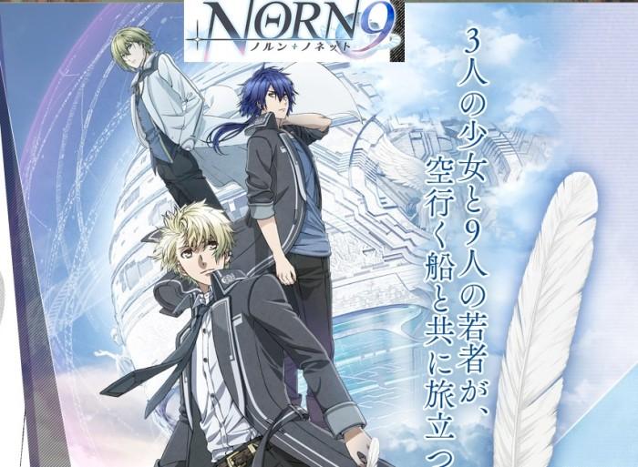Norn9 Subtitle Indonesia