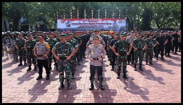 Harga Bimbel Tes TNI & Polri Sulawesi Barat Terpercaya