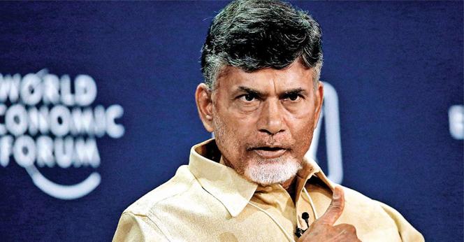 Chandrababu-Naidu-Tweets-About-Telangana-Elections
