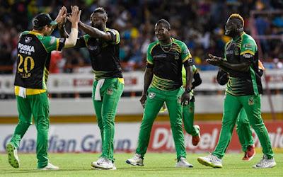 CPL 2019 SKN VS BAR 25th match Cricket Win Tips