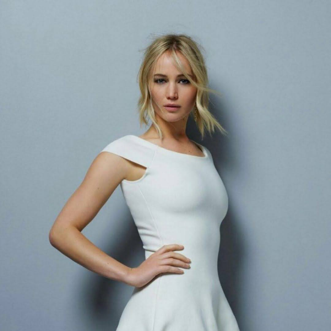 Jennifer Lawrence 13