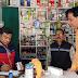औषधि निरीक्षक के बाजार में पहुंचते ही धड़ाधड़ बन्द हुई दुकानें