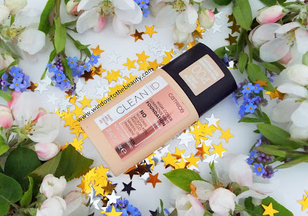 Catrice Clean ID High Cover Luminous Matt Foundation review