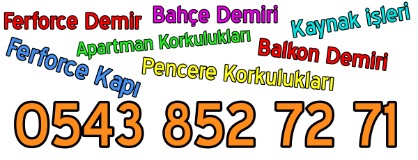 Ankarada Demirci