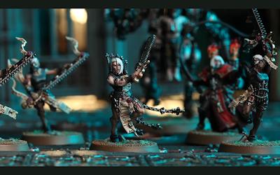Hermanas de Batalla-