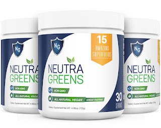 💚 NeutraGreens Green Juice Review - Lose Weight During The Quarantine!
