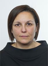 Piera Aiello, now an MP, also gave evidence to police