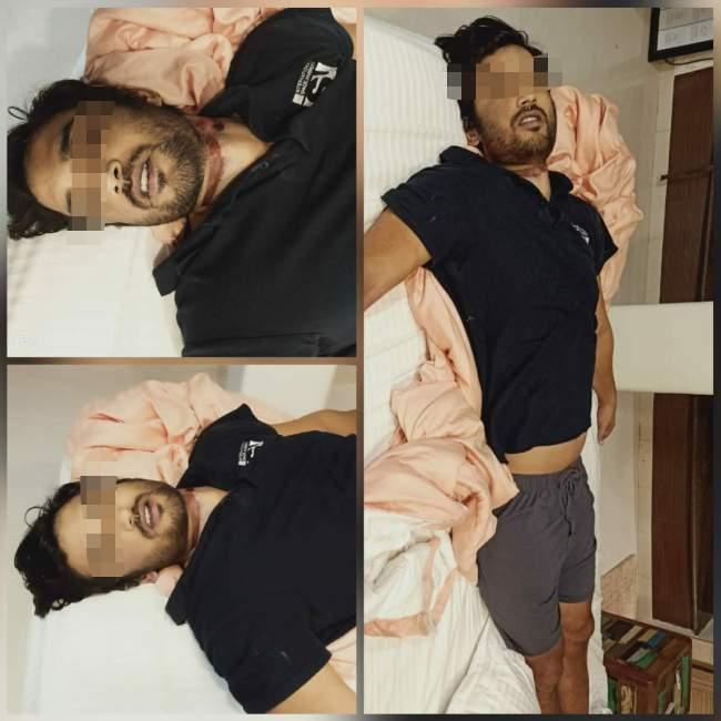 sushant singh rajput death news suicide