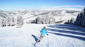Vail Ski Resort - Unique in So Many Ways