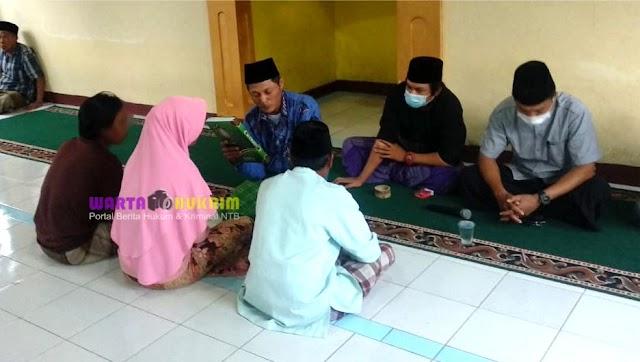 Dituding Dukung Santet, Satu Keluarga di Lombok Tengah Jalani  Sumpah