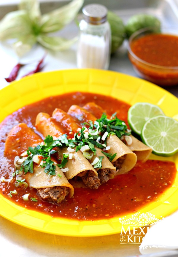 Authentic Mexican Recipes and Dishes - Mexico In My Kitchen