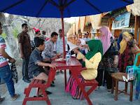Apresiasi Budayawan Bima Atas Penataan Pantai Lawata, Diakui Banyak Perubahan