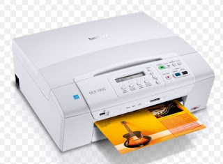 Descargar Driver Brother DCP-195C Free Printer Driver para Windows 10, Windows 8.1, Windows 8, Windows 7 y Mac