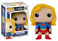 Boneco POP Funko Supergirl - 93