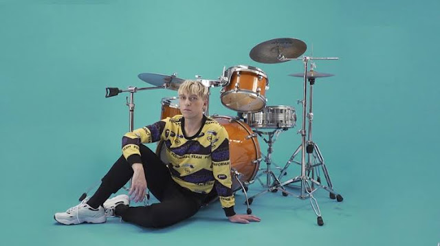 The Drums sustituye a The Kooks