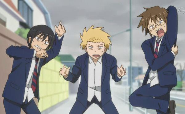 10 Rekomendasi Anime School Terbaik Sepanjang Masa!