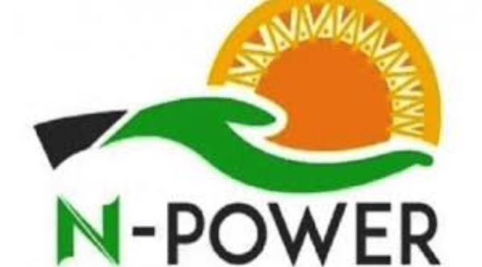 Yadda zakayi enrollment na Fingerprint dinka a  N-POWER batch C