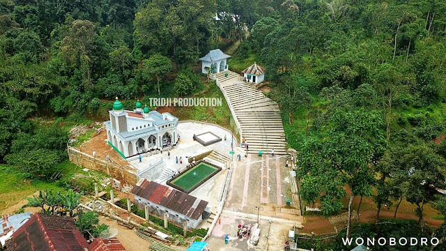 Tempat Wisata Kabupaten Batang