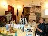 Armanda Filipine cu volumul Poezia şi râuri de cafea, o avanpremieră, reușită, la debutul ce va avea loc în luna noiembrie la Brăila