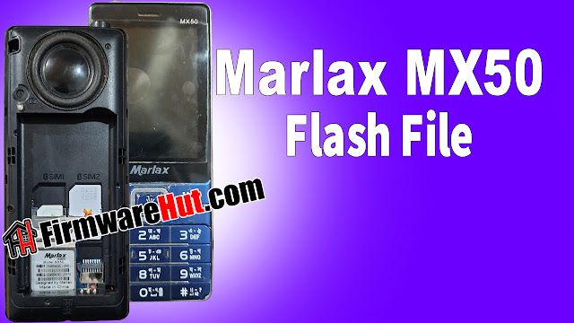 Marlax-MX50-Flash-File-without-password