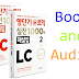 Book and Audio Short Term New TOEIC Practice Volume 2