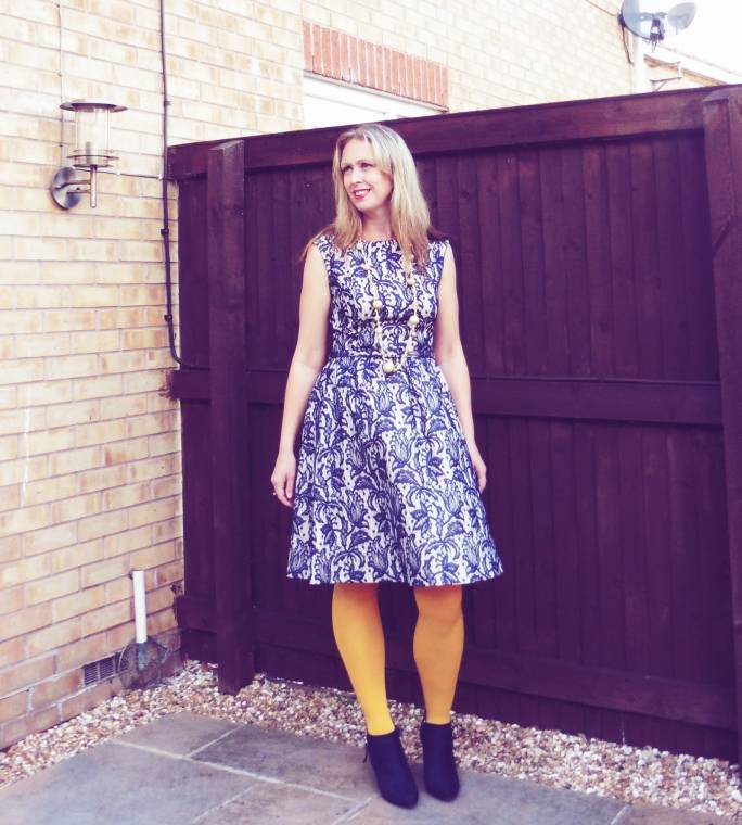 Outfit of The Week : What I Wore…