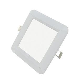 Đèn led âm trần vuông 14W 59528 Marcasite Philips  - Giá Tốt