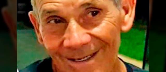Família continua desesperada em busca de informações sobre idoso desaparecido em dezembro