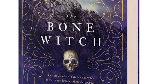 Book Review: The Bone Witch (The Bone Witch #1) by Rin Chupeco