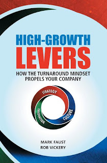 High-Growth Levers: How the Turnaround Mindset Propels Your Company