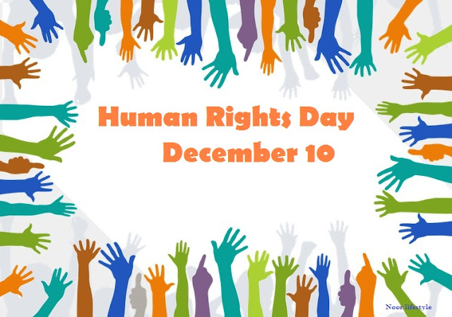 Human Rights Day‬, ‪December 10 Quotes Of the Day