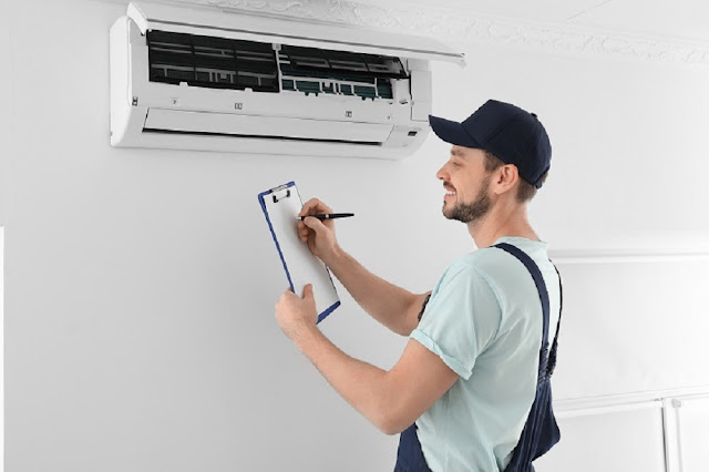 Ducted Gas Heating Repairs